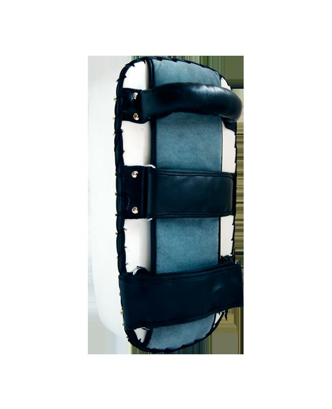 FW Thaipad FX  L schwarz / weiss  41x20x6 cm Preis pro Stk. L
