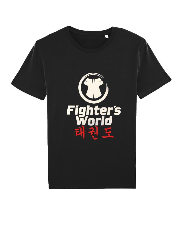 FW Pride T-Shirt TAEKWONDO XS schwarz XS