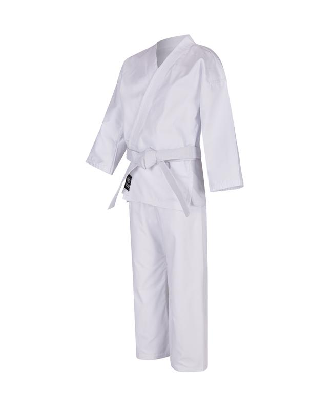 FW ITOSU Karate Anzug weiß Kids Gr. 140cm KA210 140cm