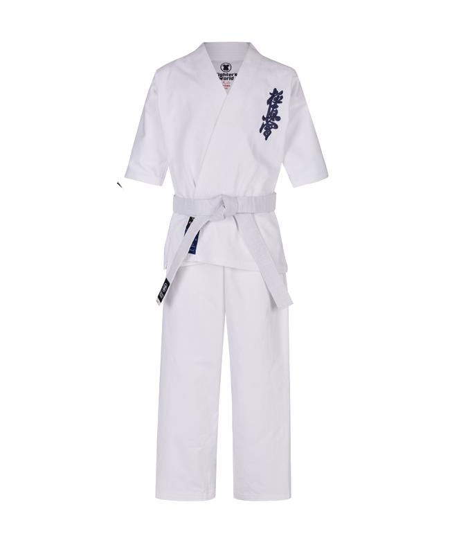 FW Kyokushin Anzug OYAMA Set Kids, Gr. 140 KY230 140