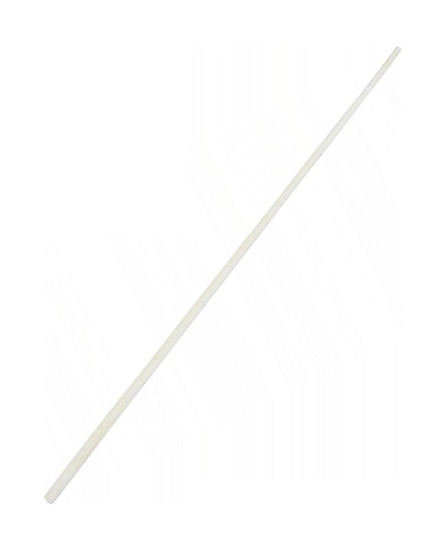 Gun Stab aus weißer Esche konisch