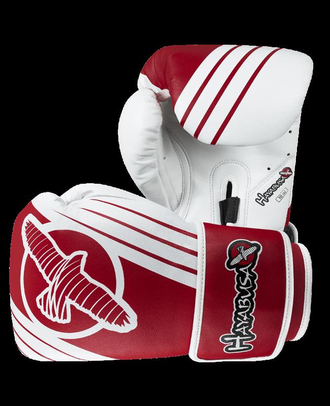 Hayabusa Ikusa Recast Boxhandschuhe 10 oz 10