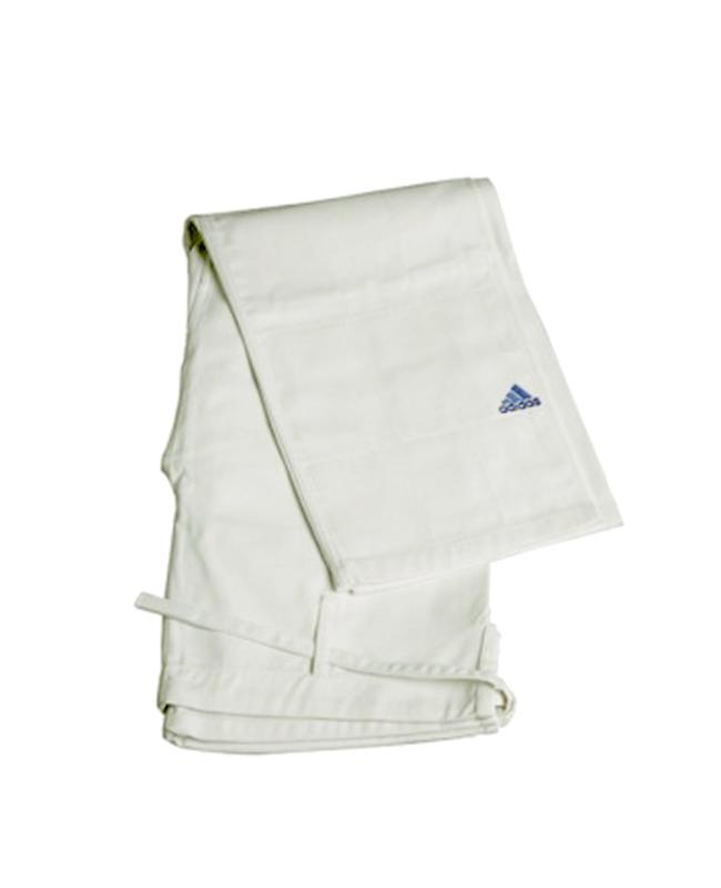 adidas Judo Hose Champion IJF 160 weiß adiJT275 160cm