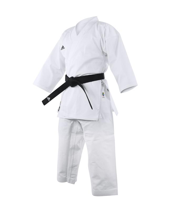 adidas Karateanzug Club Senior WKF K220C
