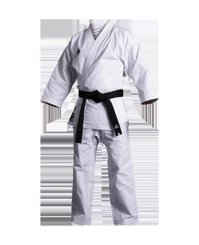 adidas K220SK Kumite Karateanzug 185 cm  WKF approved label 185cm