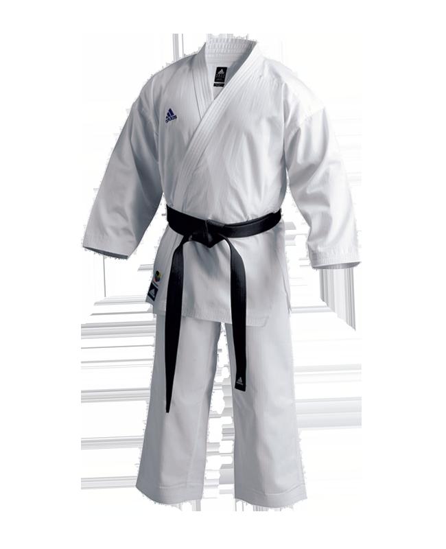 adidas K220SK Grand Master 155 cm Karateanzug WKF 155cm