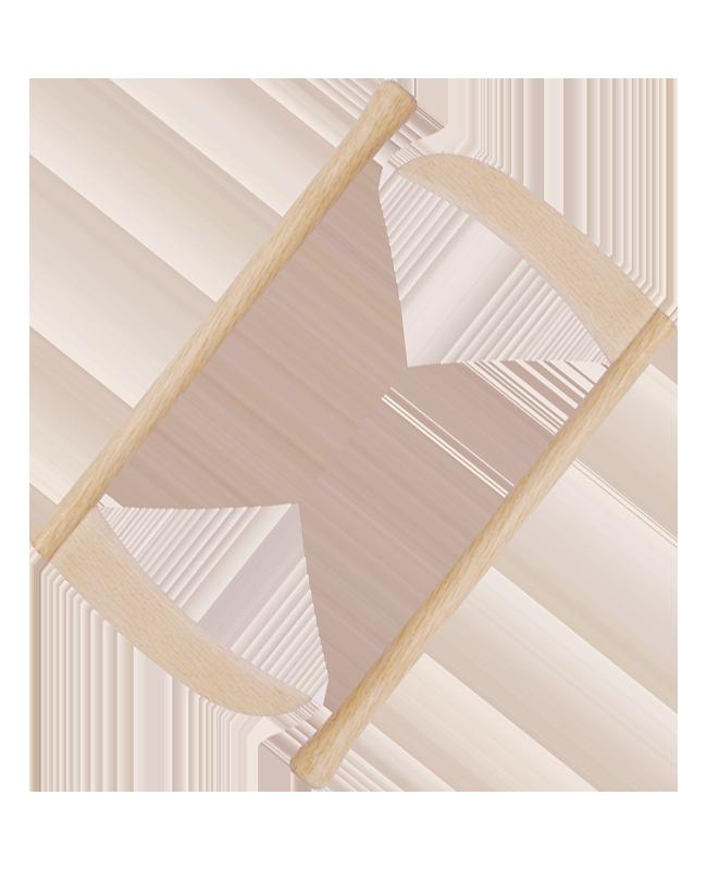 FW Kama Weißeiche traditionell ca.51cm 1Paar (2 Stk.)
