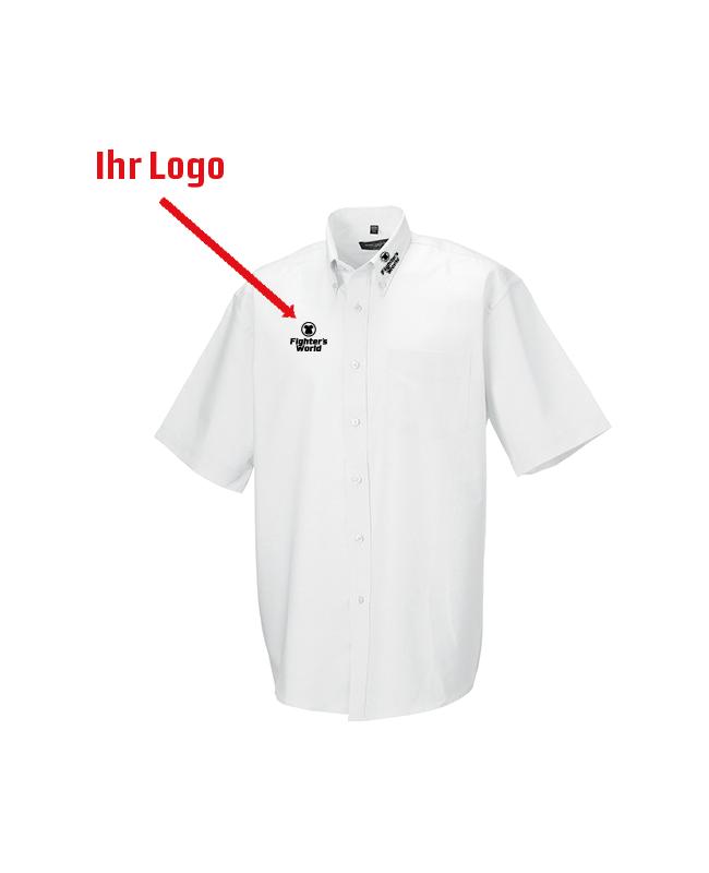 Kampfrichterhemd XL