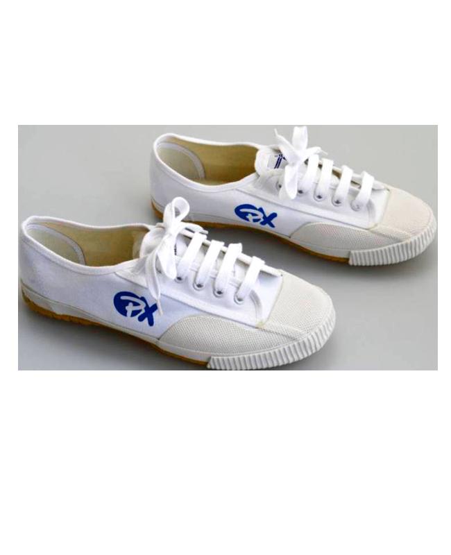 Kung Fu Schuhe Feiwue Gr. 38 weiß EU38