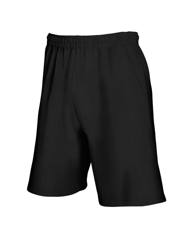 FW Karribo Short S schwarz Cotton S