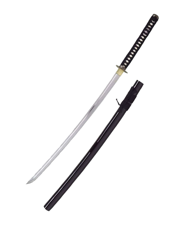 John Lee Schwert Dragon Katana