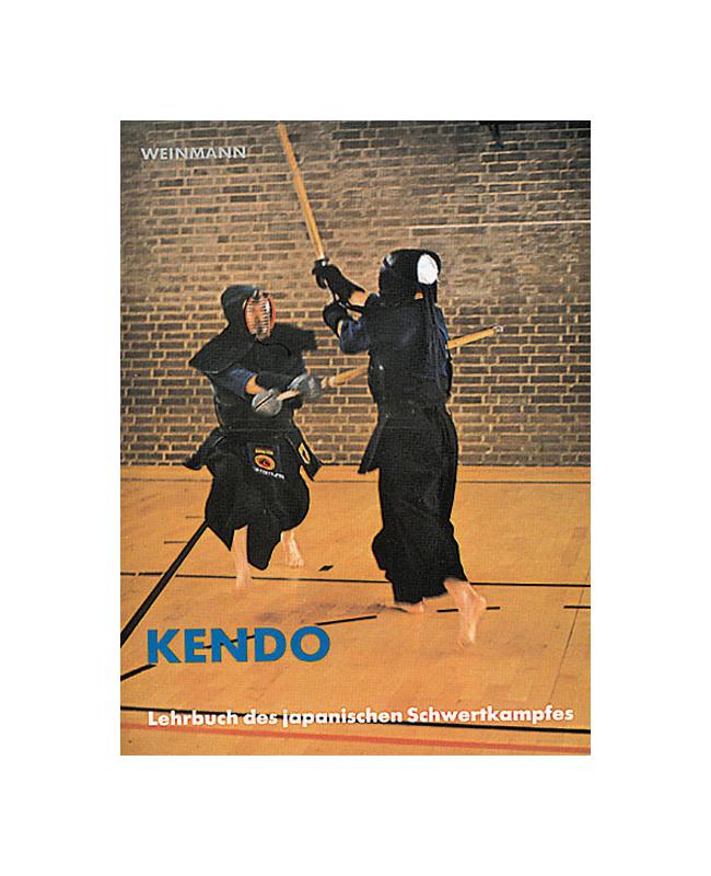Buch, Kendo Lehrbuch