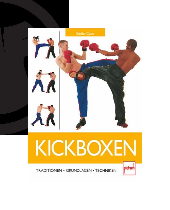 Buch, Kickboxen - Traditionen . Grundlagen . Techniken
