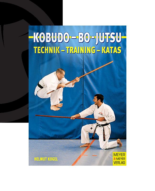 Buch, Kobudo-Bo Jutsu
