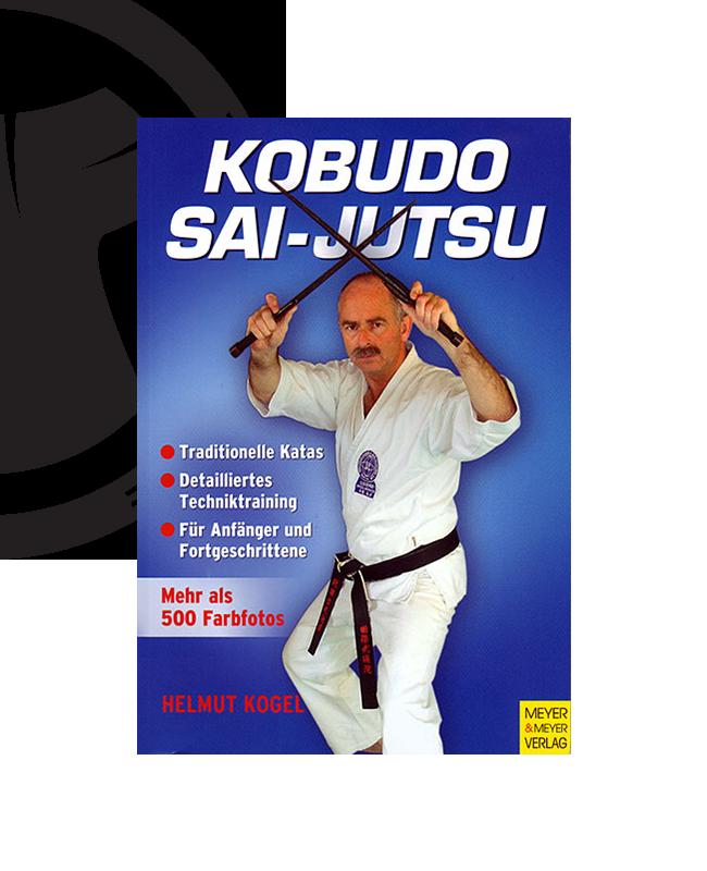 Buch, Kobudo Sai-Jutsu