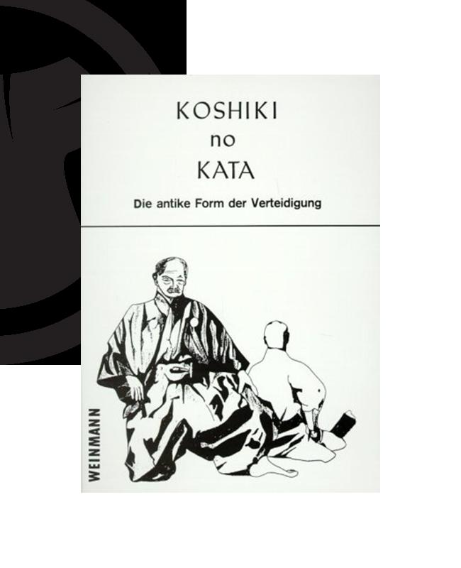 Buch, Koshiki no Kata, die antike Form der Verteidigung