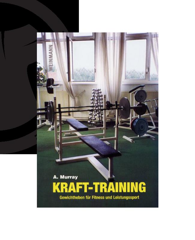 Buch, Kraft-Training, Gewichtheben f. Fitness u. Leistungssport