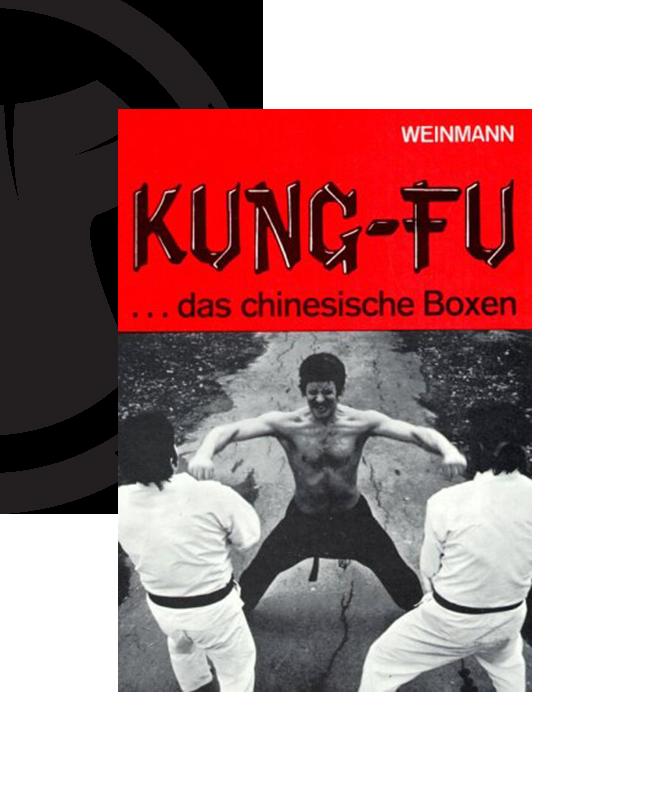 Buch, Kung Fu ..das chinesische Boxen