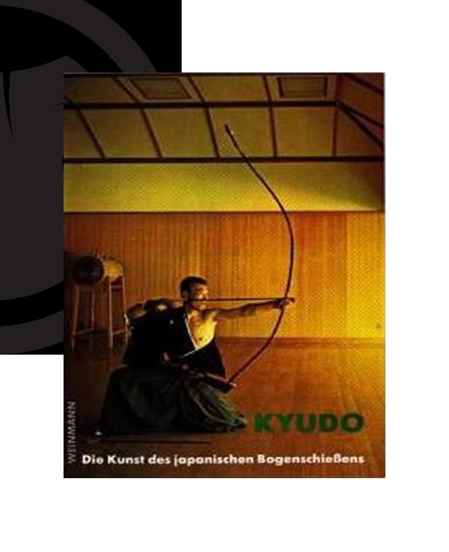 Buch, Kyudo D.Kunst d. Jap. Bogenschießens