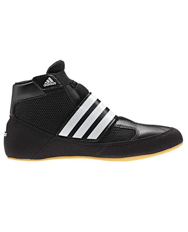adidas Ringerschuhe hvc Kids schwarz Q33838