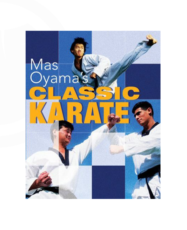 Buch, Mas Oyama`s Classic Karate