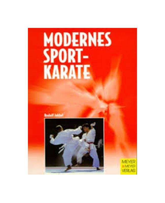 Buch, Modernes Sportkarate