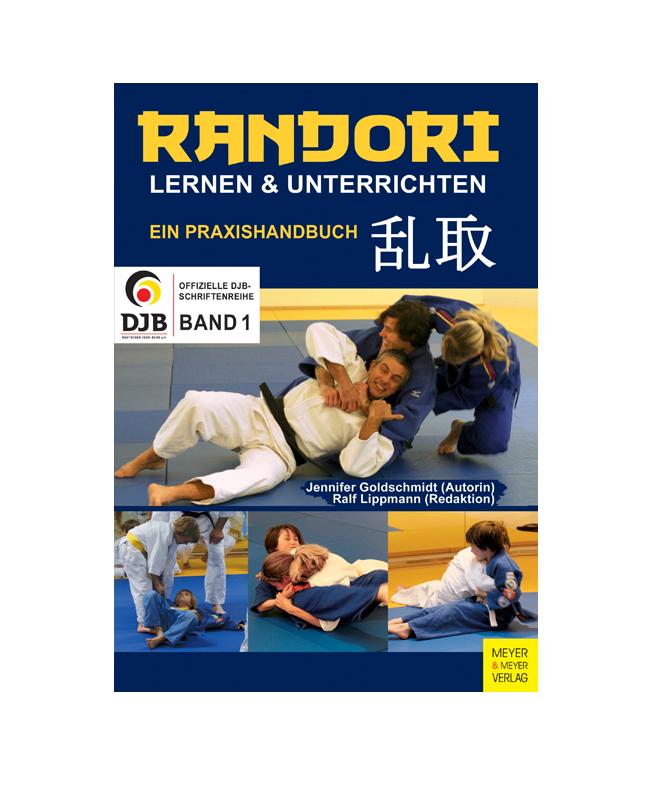 Buch Randori - Lernen und Unterrichten
