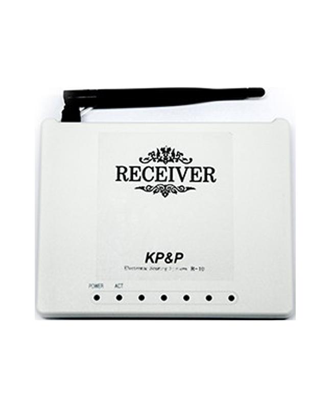 adidas KP&P Receiver
