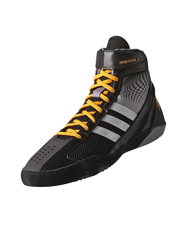 adidas Response 3.1 Ringerschuhe schwarz M18787