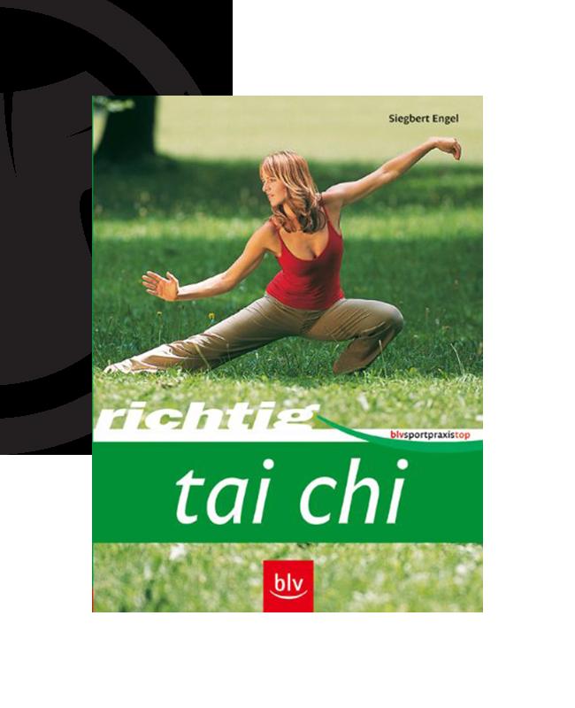 Buch, Richtig Tai Chi