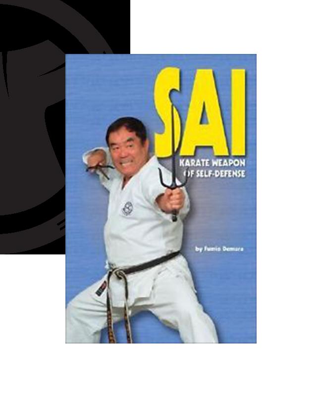 Buch, Sai, Karate Weapon of self defense