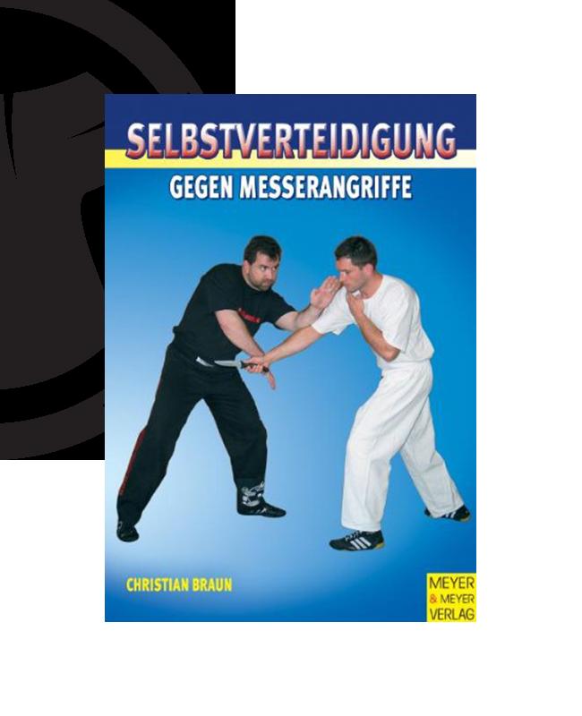 Buch, Selbstverteidigung gegen Messerangriffe