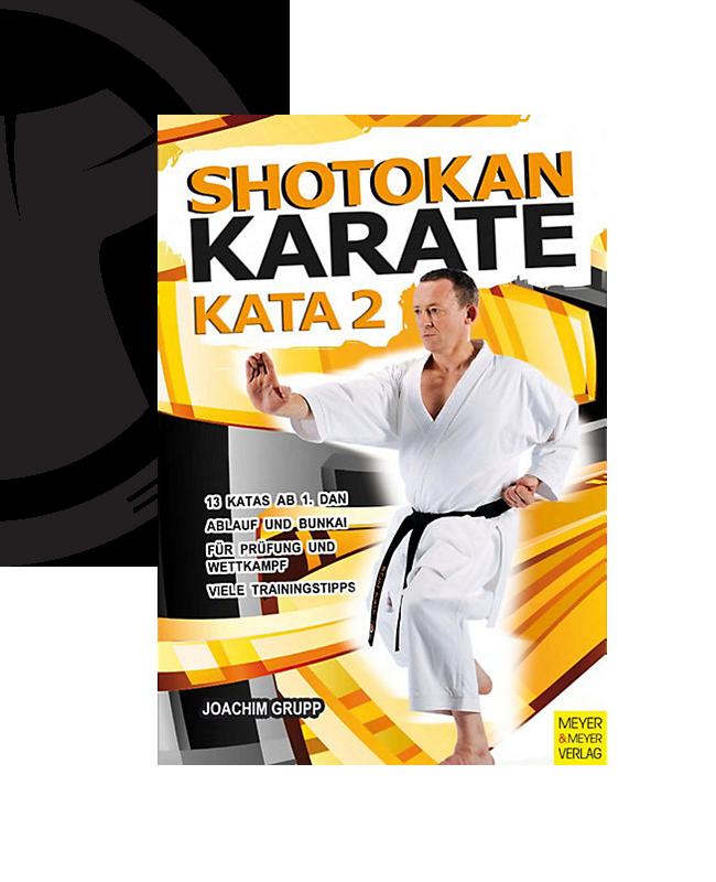 Buch, Shotokan Karate, Kata- Band 2
