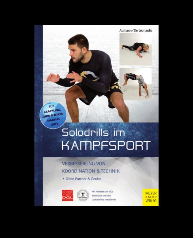 Buch Solodrills im Kampfsport