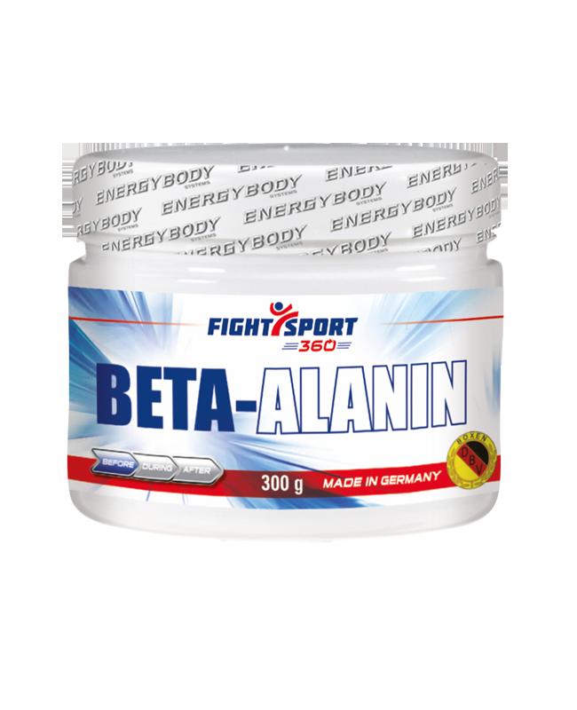 Fightsport 360 Beta-Alanin Nahrungsergänzung