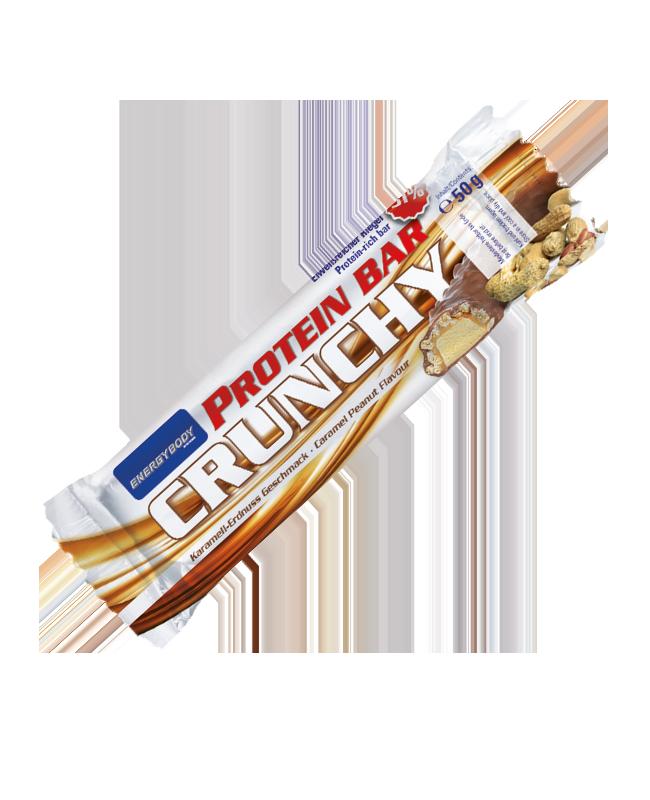 Fightsport 360 Protein Bar Crunchy Sportriegel