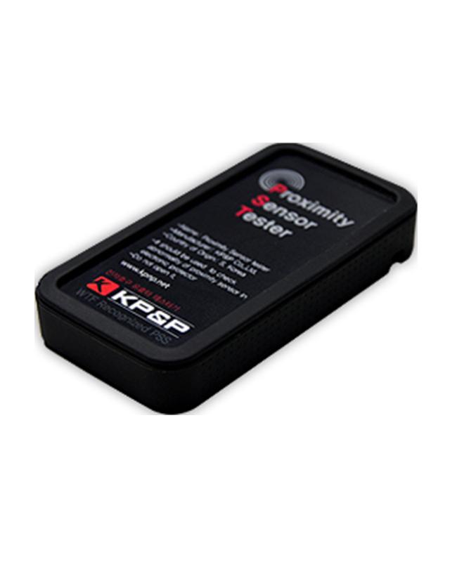 adidas KP&P Sensor Tester Proximitt