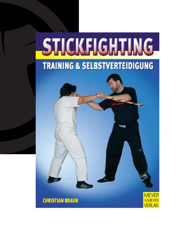 Buch, Stickfighting  -Training und Selbstverteidigung Meyer&Meyer