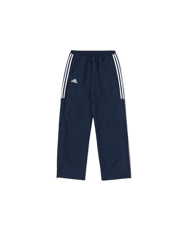 adidas T12 Team Pant Youth Gr.176 blau XL adi X34283 176cm
