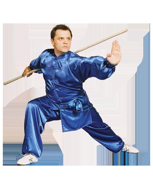 KungFu TaiChi  Anzug Gr XXL blaue Seide 200 cm 200cm