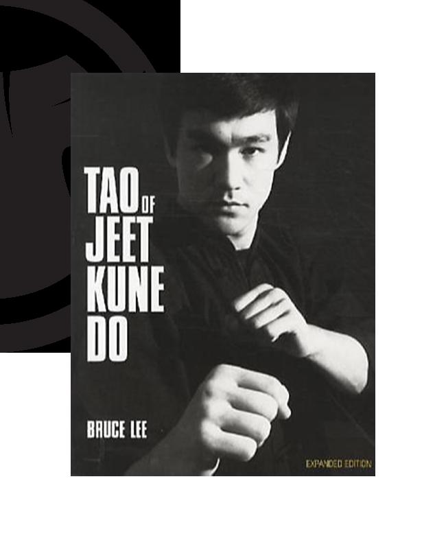 Buch, Tao of JEET KUNE DO, BRUCE LEE