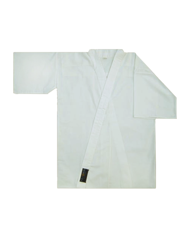 Tengu Shitagi Unterhemd Miyabi Gr.190 weiß 190cm