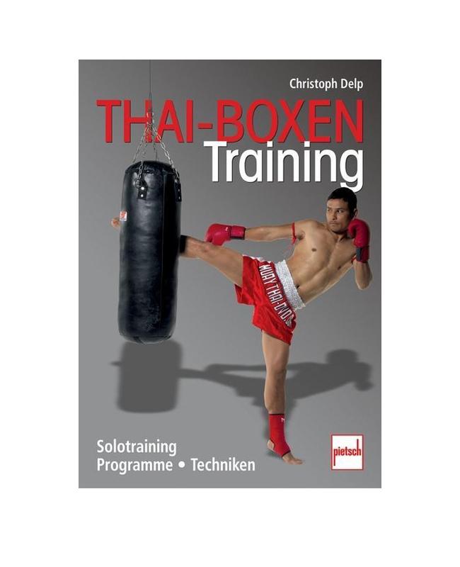 Buch Thai-Boxen Training