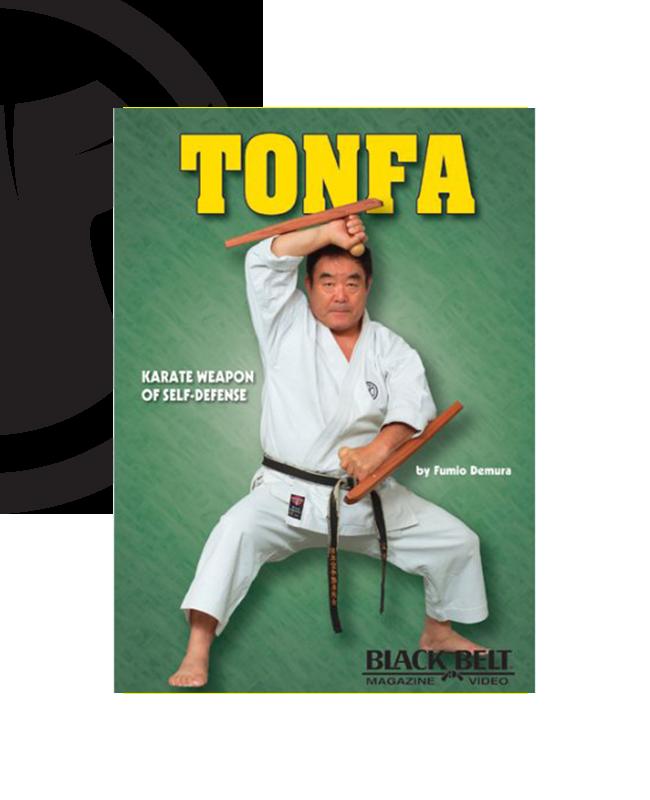 Buch, Tonfa, Karate Weapons of Self Defense