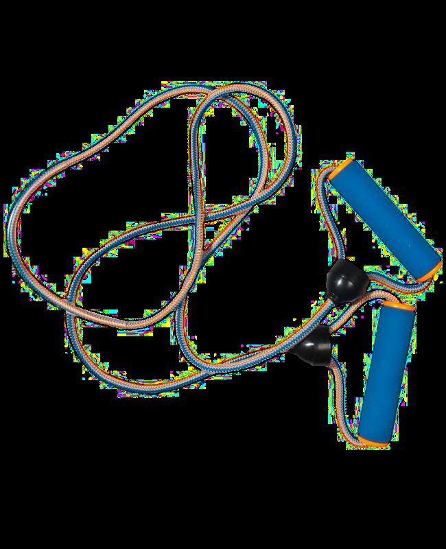 Expander - Gummi Trainingsband mit Griff