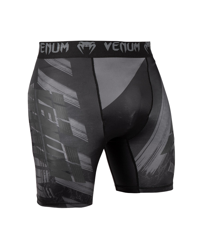 Venum AMRAP Compression Shorts schwarz/grau 03690-109