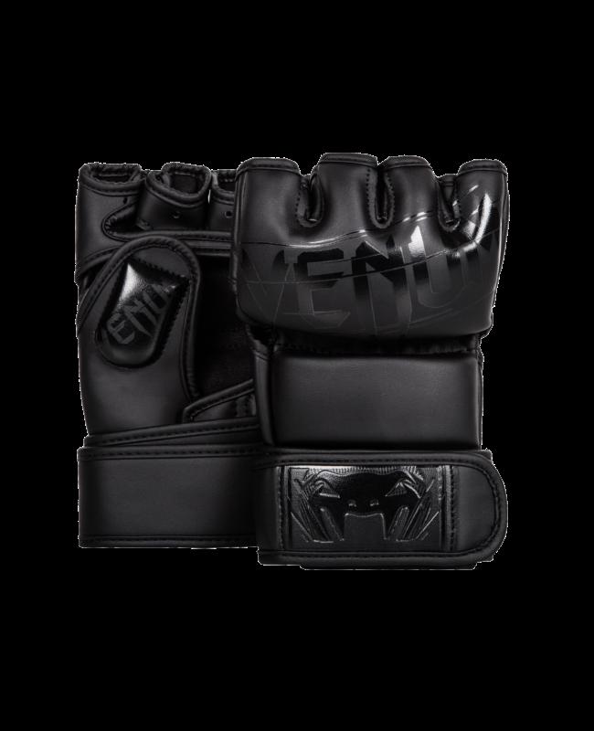 Venum Undisputed 2.0 MMA Handschuhe schwarz/matt 02734-114