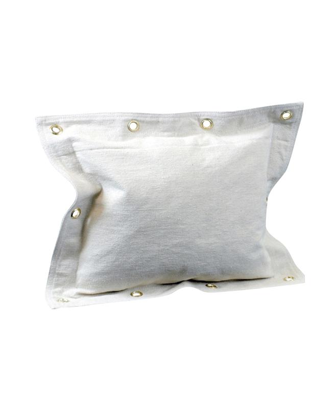 Wandschlagsack 1 Segment ca. 42x39cm (unbefüllt)