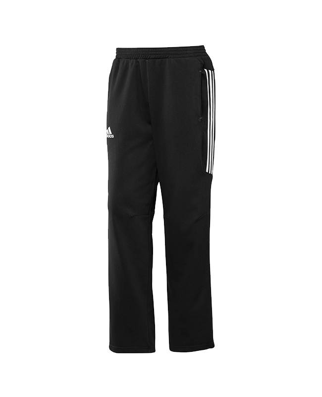 adidas T12 Teamwear Sweat Pant men Gr.04 schwarz S adi X12911 04