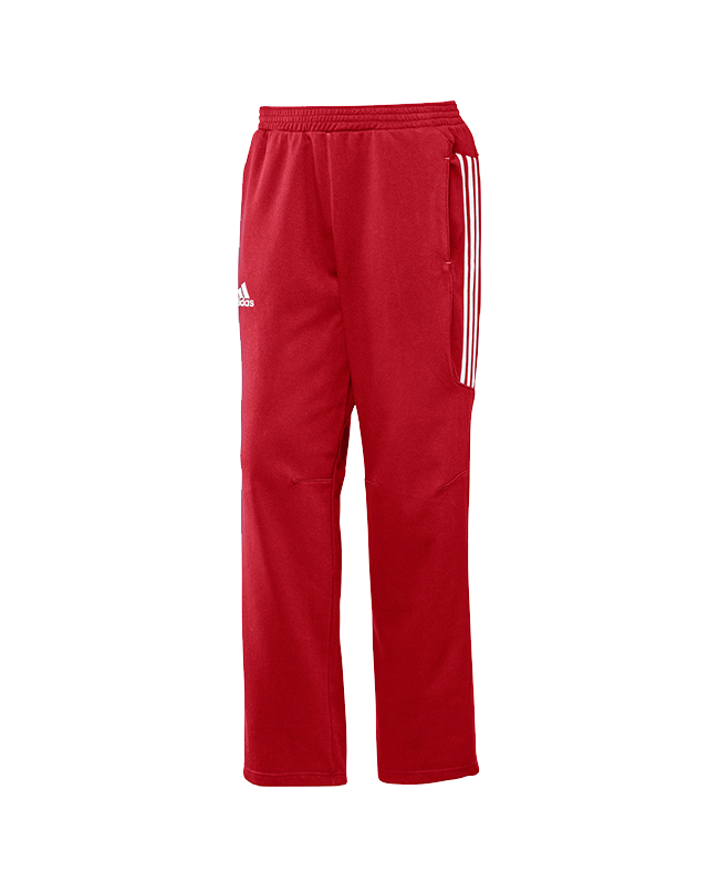 adidas T12 Teamwear Sweat Pant men Gr.06 rot M adi X12912 06